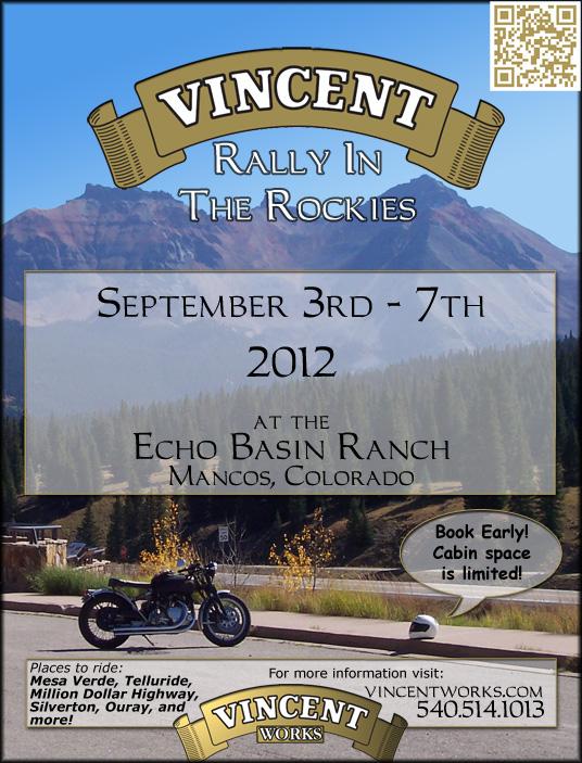 Rally 2012!